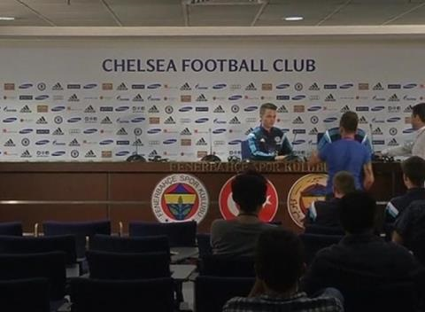 News video: Chelsea Happy as World Cup Players Return to Pre-Season Preparations
